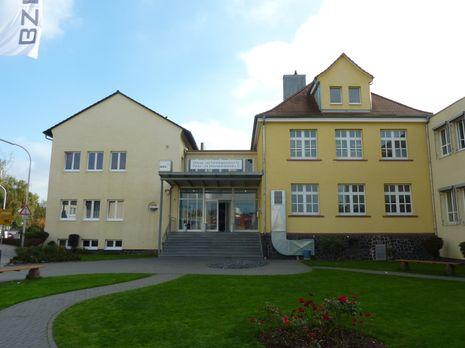 Das BZL in Lauterbach